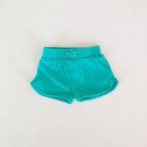 Tiny Track Shorts